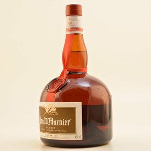 Grand Marnier Cordon Rouge (rot) 40% 1,0l