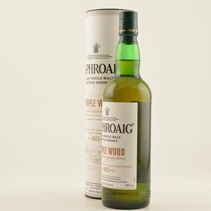 Laphroaig Triple Wood Whisky 48% 0,7l