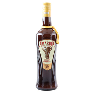 Amarula Wild Fruit Cream 17% 1,0l