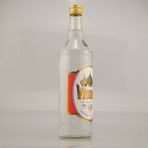 Blume Vodka 75% 1,0l