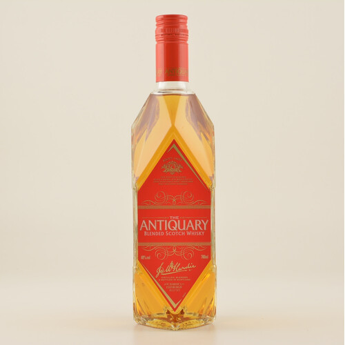 Tomatin The Antiquary Whisky 40% 0,7l