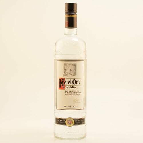 Ketel One Vodka 40% 1,0l