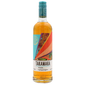Takamaka Bay Spiced (Rum-Basis) 38% 0,7l