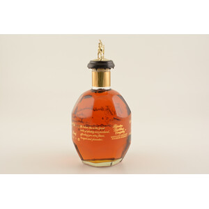 Blantons Single Barrel Bourbon Whiskey Gold Edition 51,5% 0,7l