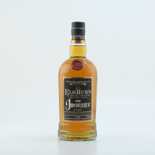 Glen Els Journey Whisky 43% 0,7l