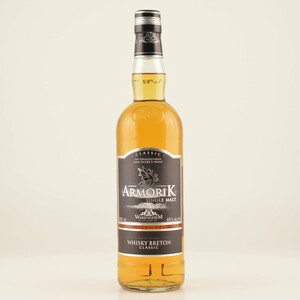 Armorik Single Malt de Bretagne Whisky 46% 0,7l