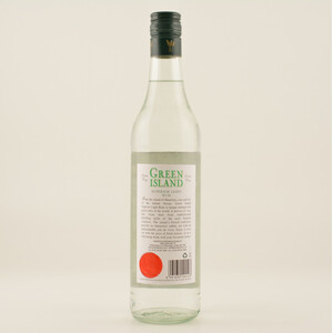 Green Island Superior Light 40% 0,7l
