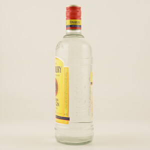 Finsbury 60 London Dry Gin 60% 1,0l