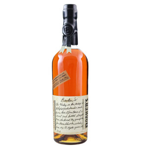 Bookers 7 Jahre Bourbon Whiskey 62,95% 0,7l