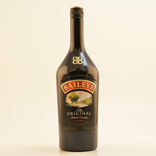 Baileys Original Irish Cream 17% 1,0l