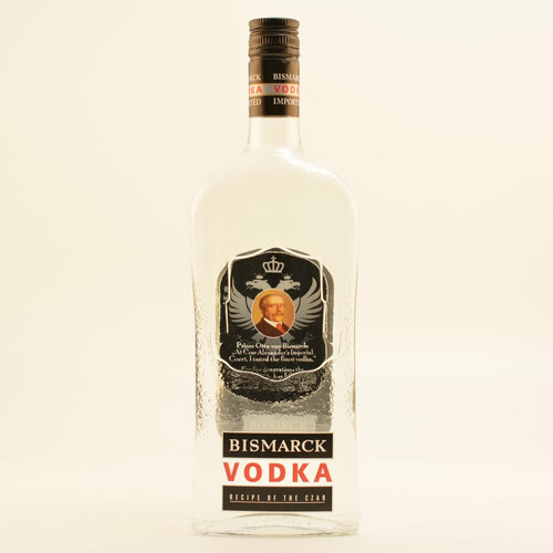 Bismarck Vodka 40% 1,0l