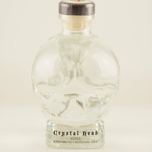 Crystal Head Vodka 40% 0,7l