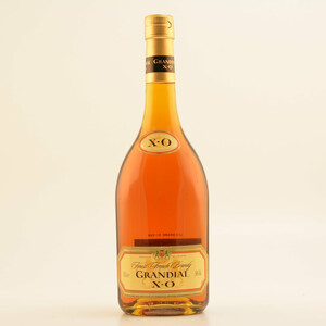Grandial XO Brandy 36%Vol 0,7l