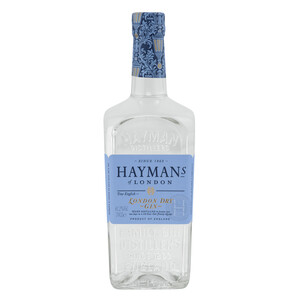 Haymans London Dry Gin 40% 0,7l