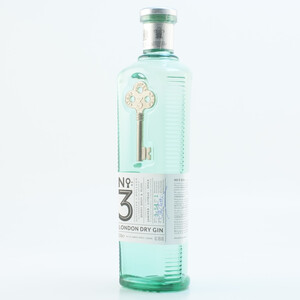 No. 3 London Dry Gin 46% 0,7l
