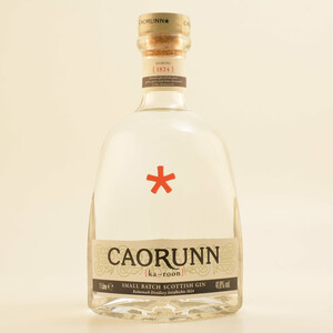 Caorunn Small Batch Gin 41,8% 0,7l