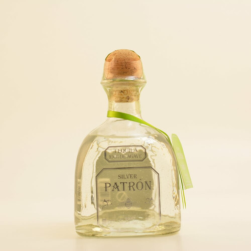 Patron Tequila Silver 40% 0,7l