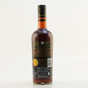 Goslings Black Seal Dark Rum 40% 0,7l