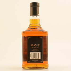 Jim Beam Devils Cut Bourbon Whiskey 45% 0,7l