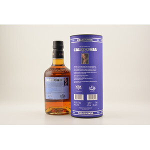 Edradour 12 Jahre Caledonia Highland Whisky 46% 0,7l