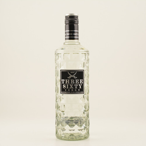 Three Sixty Vodka 0,7l 37,5%