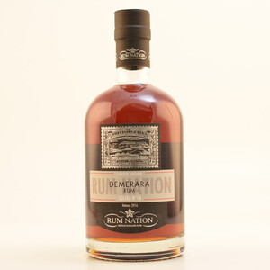 Rum Nation Demerara Solera No.14 40% 0,7l