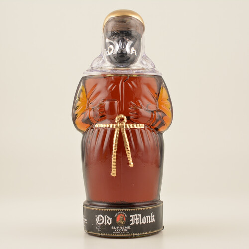 Old Monk Rum Supreme XXX Very Old 42,8% 0,7l