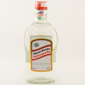 Aguardiente Antiqueno 29% 0,7l