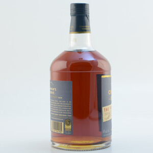 Chairmans Reserve The Forgotten Casks Rum 40% 0,7l