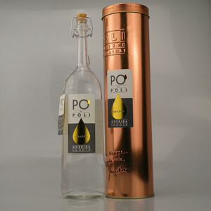 Po di Poli Grappa Morbida Smooth 40% 0,7l