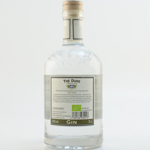 The Duke Munich Dry Gin 45% 0,7l