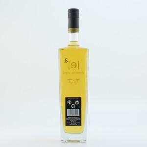 Elements 8 Fine Aged Vendome Rum 40% 0,7l