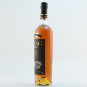 Kaniche XO Double Wood Rum 40% 0,7l