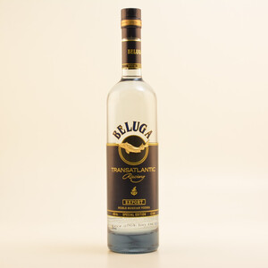 Beluga Vodka Transatlantic 40% 0,7l