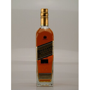 Johnnie Walker Gold Label Reserve Whisky 40% 0,7l