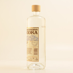 Koskenkorva Vodka Blueberry Juniper 37,5% 1,0l