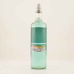 Iganoff Vodka Cannabis 1,0l 40%
