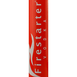 Firestarter Vodka 40% 0,7l