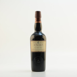 W&H Sherry As You Like It Medium Sweet 20,5% 0,375l