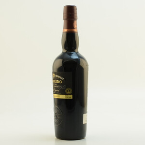 W&H Sherry Don Guido PX 20 Jahre Solera Especial 18% 0,5l