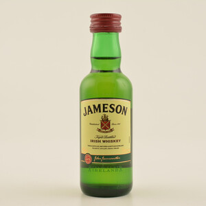 Jameson Irish Whiskey MINI 40% 0,05l