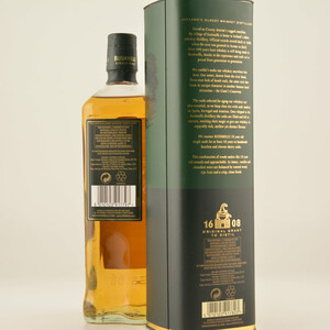 Bushmills 10 Jahre Irish Single Malt Whiskey 40% 0,7l