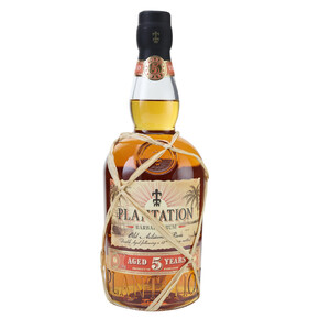 Plantation Rum Barbados 5 Jahre Grand Terroir 40% 0,7l