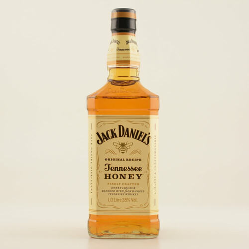 Jack Daniels Honey Whiskey 35% 1,0l