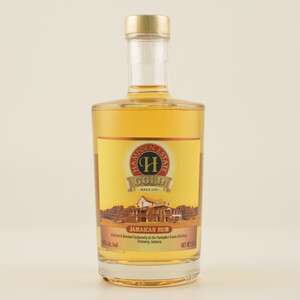 Hampden Rum Estate Gold MIDI 40% 0,35l