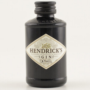 Hendricks Gin MINI 44% 0,05l