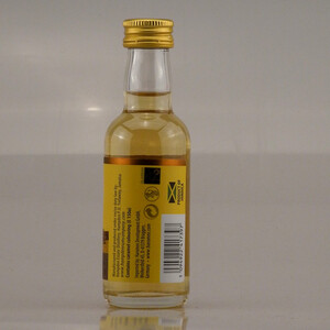 Hampden Rum Estate Gold MINI 40% 0,05l
