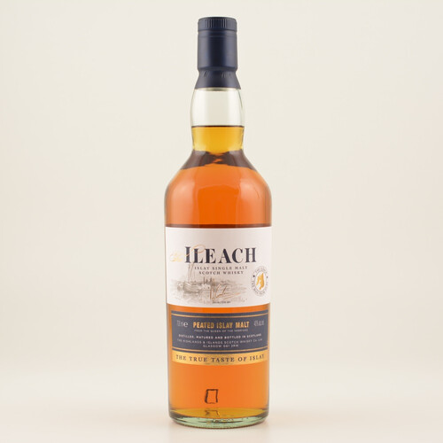 Ileach Islay Whisky 40% 0,7l