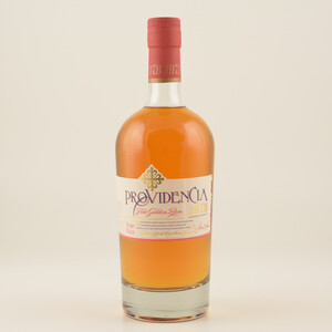 Providencia Gold Rum by Mayfair 40% 0,7l
