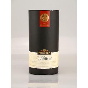 Pircher Williams in Apothekerflasche 40% 0,7l